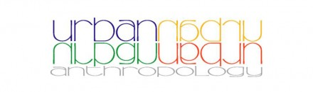 Urban Anthropology Logo